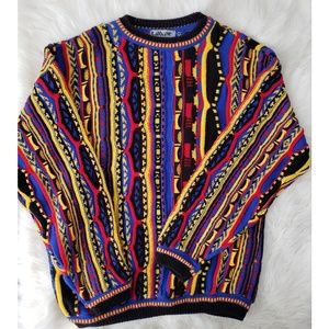 80's Sweater LAVANÈ